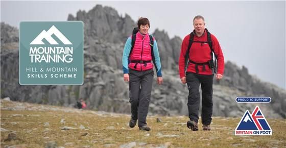 Mountain Leader Summer Award Updates