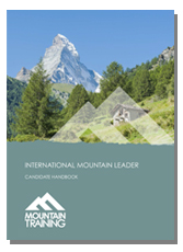 International Mountain Leader Handbook