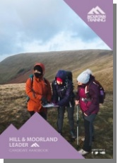 Hill and Moorland Leader Handbook