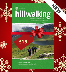 Hill Walking for Christmas 2014