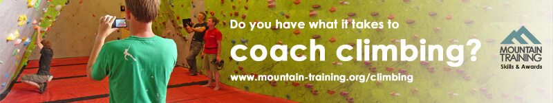 Find out more about the Coaching Scheme