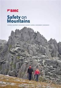 BMC Safety on Mountains