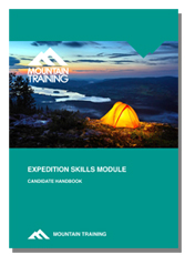 Expedition Skills Module Handbook