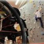 Disability Awareness in Climbing