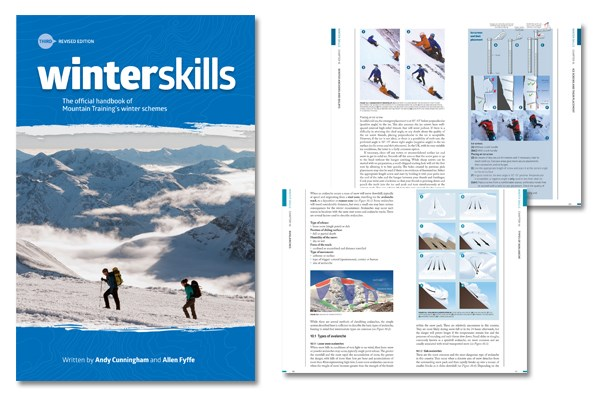 Winter Skills Third Edition