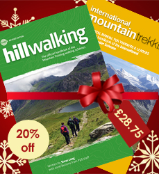 Hill Walking and International Trekking