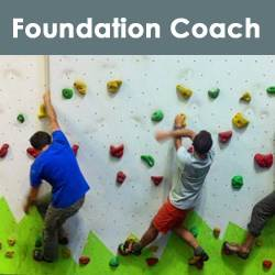 Foundation Coach