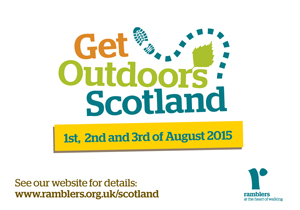Get Outdoors Scotland