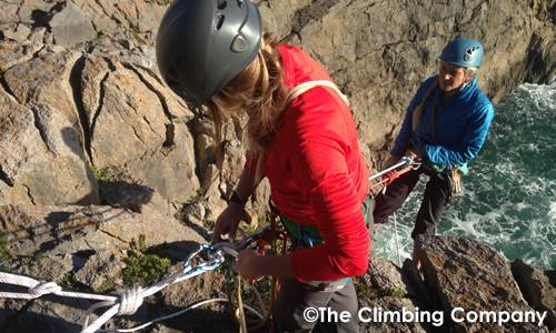 Judgement and decision making cTheClimbingCompany