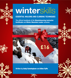 Winter Skills for Christmas 2014