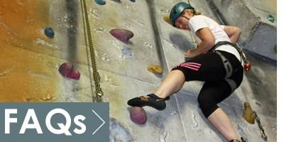 Climbing Wall Award FAQs