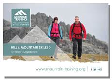 Hill and Mountain Skills Handbook