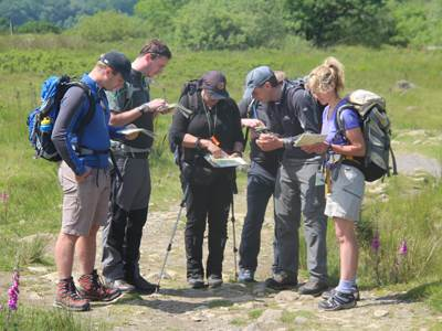 Teaching navigation cKarlMidlane